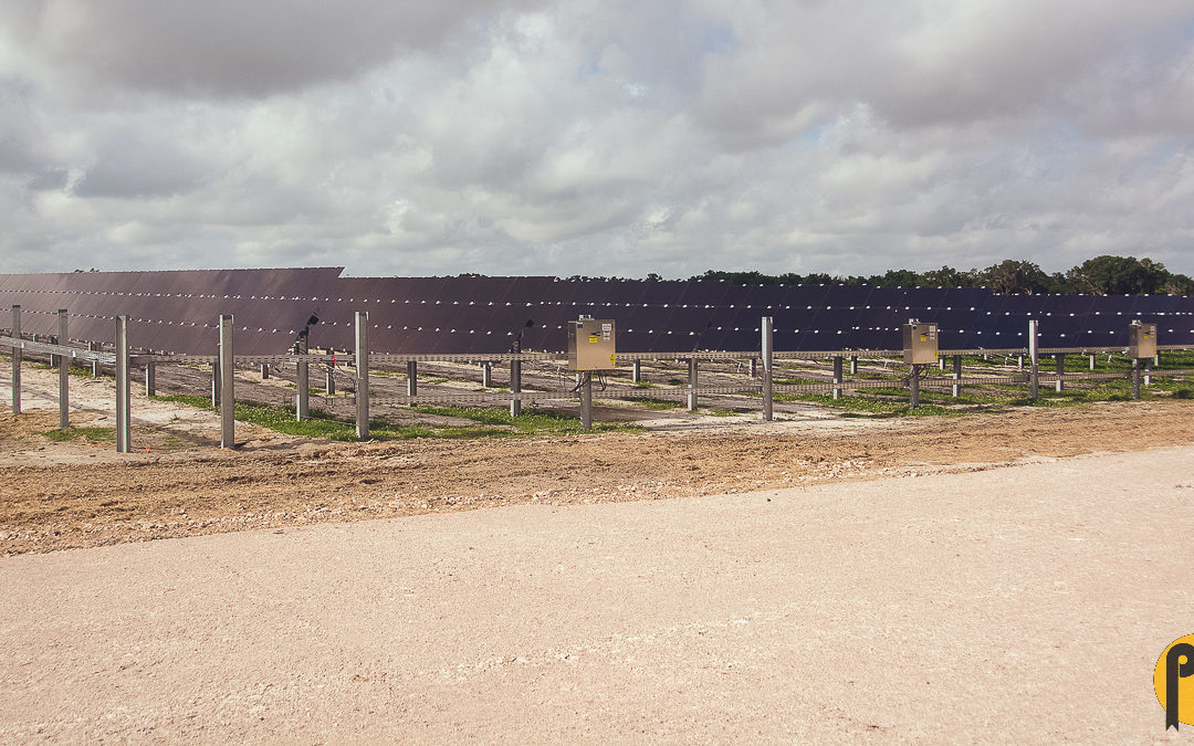 Florida Solar Projects