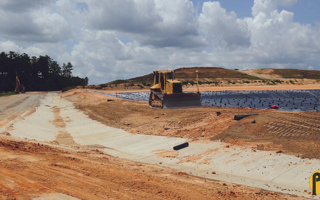 Pine Grove Landfill